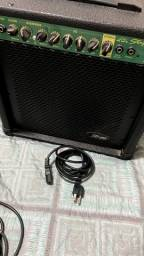 Amplificador Stagg 40 GAR com Reverb