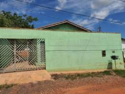 Casa à venda com 2 dormitórios em Jardim das flores, Varzea grande cod:24138