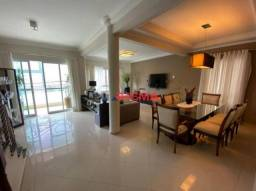 Título do anúncio: Sobreposta alta com 4 dormitórios à venda, 350 m² por R$ 1.800.000 - Embaré - Santos/SP