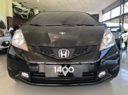 Honda New Fit EX 1.5 16V 4P