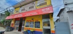 Casa para alugar com 3 dormitórios em Fragata, Pelotas cod:4300
