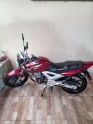 Honda CBX 250F Twister