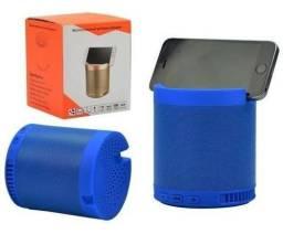 Caixa De Som Q3 Sem Fio Bluetooth Usb