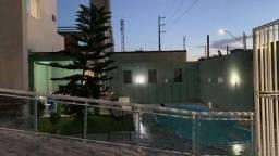 APT 155, Residencial Soberano V, apartamento com 03 quartos, 02 vagas, elevador, piscina