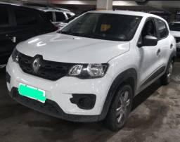 Renault Kwid 1.0 Zen 2020/ 25 mil Km R$43.990,00 Ligue, Agora!!!