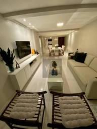 Apartamento com 3 quartos sendo 1 suíte, 110m² à venda por 530.000,00