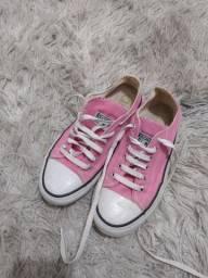 Tênis allstar pink / Tam: 36