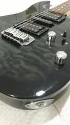 Guitarra e Baixo
