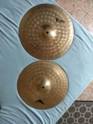 Prato de bateria Hi Hat Avatar