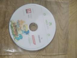 Naruto Ultimate Ninja 3 - Xbox 360 Desbloqueado