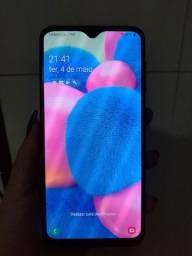 Samsung A30 S + capa