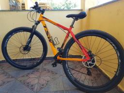 Bicicleta TSW Ride 29