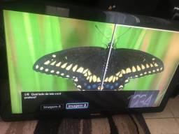 TV Philips 40 polegadas p