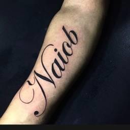 Tatuagem . Jão tattoo