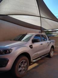 Ranger Sportrac 2018 - Diesel - Automática - 4x4