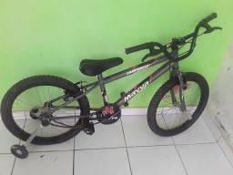 Bicicleta Mayva aro 18 infantil
