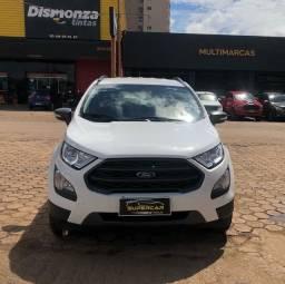 Ford Ecosport 18/19