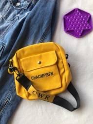 mini shoulder bag original novas com frete grátis