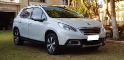 Peugeot 2008 Griffe 1.6 16V (Aut) (Flex) 2017