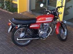Turuna 125cc 1980 impecavel