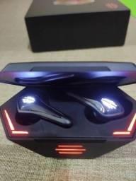 Fone de ouvido bluetooth gamer REDMAGIC