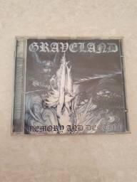 Graveland - Memory And Destiny.