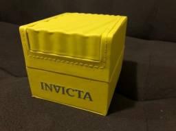 Relógio Original Invicta 12845 (Novo, com garantia, caixa e manual)
