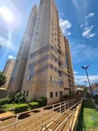 Apartamento - Parque Industrial Lagoinha - Ribeirão Preto