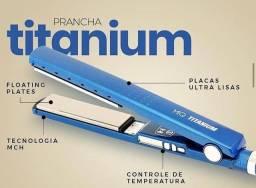 Prancha Chapinha Nano Titanium 450f