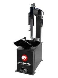 Desmontadora de Rodas Elétrica + Destalonador Vertical | Novo