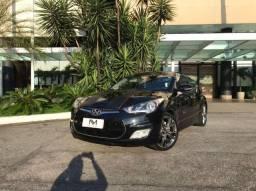 Hyundai Veloster 2013 + Teto Solar