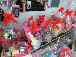 Presentes kits dia das maes