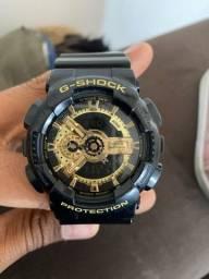 Relógio g shock original novo
