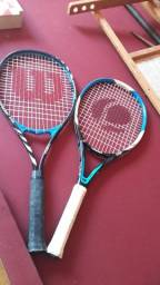 Raquete profissional