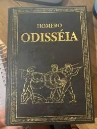 Livro a Odisseia
