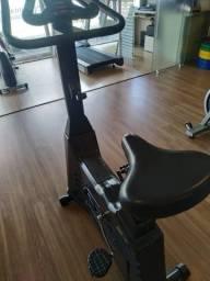 Vendo máquinas p/ academia musculação