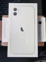 iPhone 11 128gb branco LACRADO R$4199