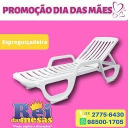 Espreguiçadeira / Cadeira pra bronze
