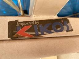 Estação de academia KIKO?s