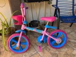 Bike Baby Alive