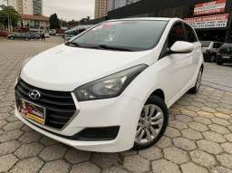 Título do anúncio: Hyundai Hb20 1.0 2016 Flex