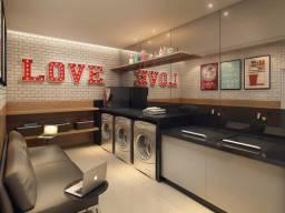 Apartamento à venda com 2 dormitórios cod:AP1398_IM