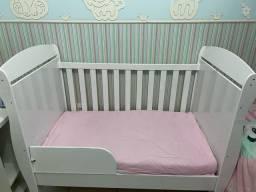Berço infantil/ mini cama