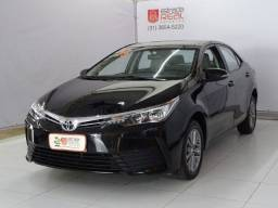 Toyota Corolla Gli Uppe  1.8  2019
