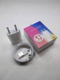 Carregador iPhone 10w //entrega grátis Jp