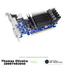 Placa de vídeo geforca 8400gs