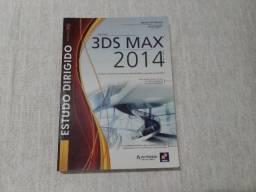 Livro 3D Max 2014