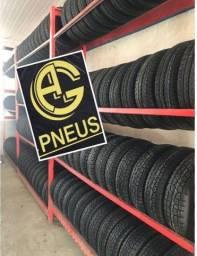 Pneu mega oferta AG pneus pneu