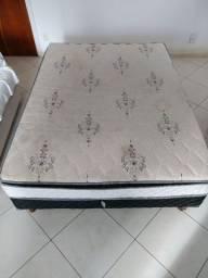 Cama Box Casal Compactor