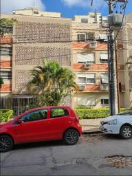 Apartamento para alugar, 74 m² por R$ 1.400,00/mês - Mont'Serrat - Porto Alegre/RS